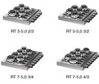 Richtapparate der Serien RT 5 und RT 7