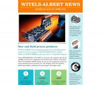 WIRE 2016 NEWS